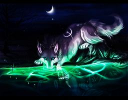 T: Fallen.World by Snow-Body