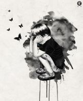 Sadness by Amarelle07
