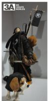 threeA - Tomorrow Kings by soundlikemylo