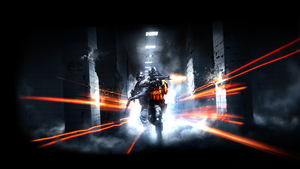 Battlefield 3 by daw1do