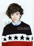 George - Union J by aleexart