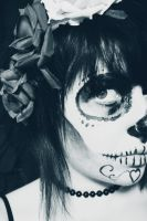 The Day Of The Dead by FakeEscape