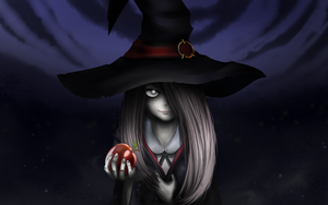 Sucy by Malifikyse