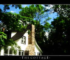 Cottage by tigerlily88