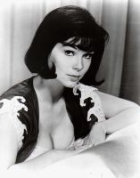 Yvonne Craig actress by slr1238