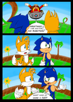 Sonic Fail: 11 - That Name by RiotaiPrower