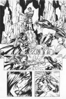 New Exiles Issue 13 page 7 by airold