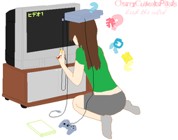 My Problems With Getting New Game Systems by yuzuru-himuji