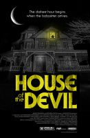House of the Devil by rob3rtarmstrong
