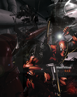 MVC 3 deadpool caracter.. by marcelo-g