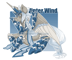 Winter Wind [Auction Extra] by Narrowed