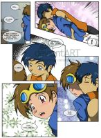Tamers: Confession Page 3 by Shadypenpen