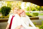 Knk: Devious Love by J-o-i-FuL-CoSpLaY