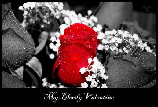 My Bloody Valentine 1 by VoDooClown