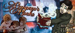 BHH: Prospero's Books by VenGethenian
