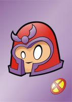 Heads Up Magneto by HeadsUpStudios