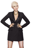 Miley Cyrus png by bernadett98