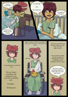 A Hollow Miracle - P6 by CharlotteTurner