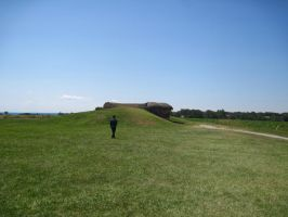 D-Day bunkers by Midnight664