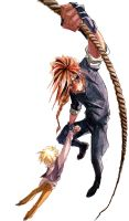 Hangin Out by stuffdotcom