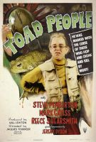 Toad People by Slippery-Jack
