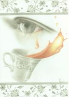 Cup of TEArs by Namouah