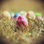 happy easter. by julkusiowa