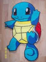 SQUIRTLE by DeadDog2007