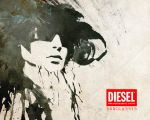Diesel Sunglasses by 0o-Mohamad-0o