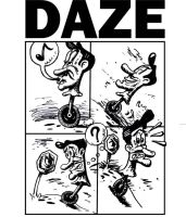 Daze by Crazywulf