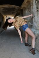 Shae - hanging around 2 by wildplaces