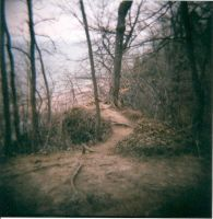 Path To Nowhere by Lomo440