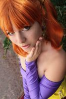 Jessica Albert - Dragon Quest VIII by Irina-cosplay