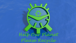 Help Our Planet by TheApiem