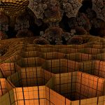 Honeycomb 4 - 1 by Zlain81