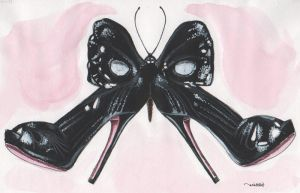 06.24.11-McQueen shoes by deviant-Eunice