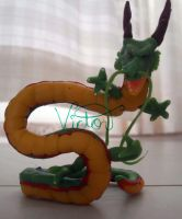 Shenlong frente by VictorCustomizer