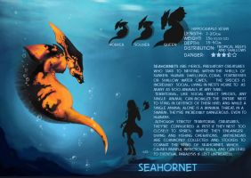 Waivera:: Seahornet by xSheepi