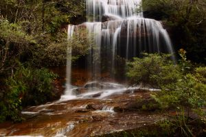 scene - smooth fall by andre-j