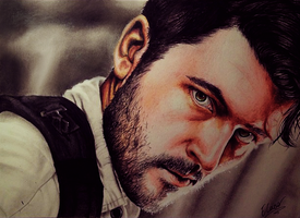 Olan Rogers by teubo