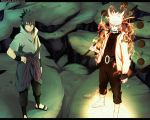 Naruto Chapter 673 by BlueAquilus