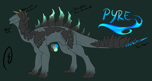 Pyre Ref by swiftyuki