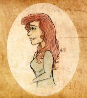 Girl by RedHandedJill44