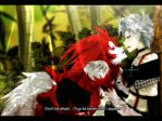 Kuja and Paine: Jungle Fever by annria2002
