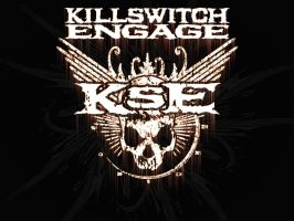 Killswitch Engage by Br0k3n-s0uL