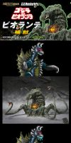 Aftermath ( Sprite Reaction Comic ) by GIGAN05
