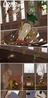 Burning Avalon Round 3: Page 7 by Tickity-Tock