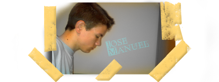 The banner of my blog by josemanuel07
