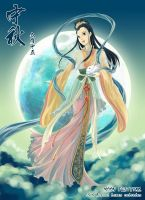 Moon Festival by CRINS