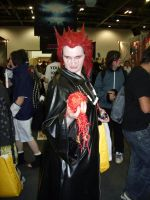 MCM Expo October 08 Axel by Colzy-Chan